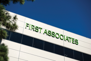 First Associates Loan Servicing San Diego Headquarters