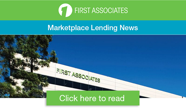 Marketplace Lending Loan Lease Servicing